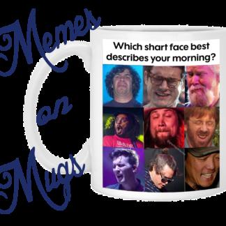 Memes on Mugs